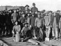 沉默道钉的足迹 1860华工在美国