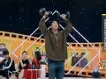 《极速前进中国版第三季片花》第十一期 吴建豪炫酷走秀 金星掀芥末大战观众躺枪