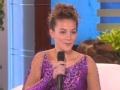 《艾伦秀第14季片花》第十九期 索菲展柔身术绝技对折身体 艾伦秒变迷妹求教学