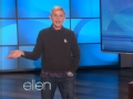 《艾伦秀第14季片花》第二十三期 艾伦展示新表情引爆笑 特维奇获量身打造表情包