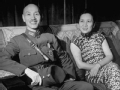 蒋介石权力之路 蒋宋联姻