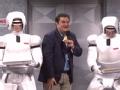 《周六夜现场第42季片花》第三期 本田机器人故障被嫌弃 川普妻子幻想变女仆逃跑
