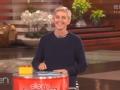 《艾伦秀第14季片花》第三十四期 答题新惩罚从高台掉落 观众竟不知美国副总统