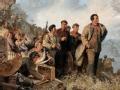 纪念长征胜利80周年特别节目 赤水奇兵