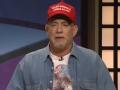 《周六夜现场第42季片花》第四期 汉克斯变美国老爸深情对话 抢答搞怪答题引爆笑