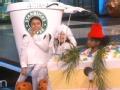 《艾伦秀第14季片花》第三十八期 儿童万圣节造型引爆笑 艾伦表情包遭搞笑模仿