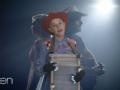 《艾伦秀第14季片花》第四十二期 艾伦恶搞奥巴马红毯引爆笑 曝专辑MV展歌唱实力