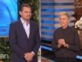 《艾伦秀第14季片花》第四十四期 莱昂纳多宣传环保出镜引尖叫 曝与奥巴马合照