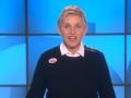 《艾伦秀第14季片花》第四十六期 艾伦模拟试鞋引爆笑 奥巴马白宫未播视频首公开