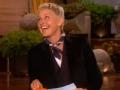 《艾伦秀第14季片花》第五十三期 回顾游戏环节搞笑集锦 粉丝爆笑反应艾伦笑哭
