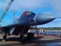 俄航母米格-29K意外坠毁引关注