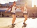 滑板也疯狂(三)