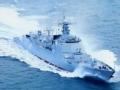 最新一艘052D驱逐舰喷涂舷号引关注