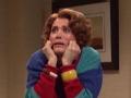 《周六夜现场第42季片花》第七期 克里斯汀激动走路僵硬 泄密怒吞枕头砸窗逃跑