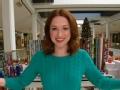 《艾伦秀第14季片花》第五十八期 艾丽变礼物包装员免费包装礼物 惨遭嫌弃秒黑脸