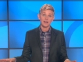 《艾伦秀第14季片花》第六十二期 艾伦晒受奥巴马勋章照片 曝观众合唱花式跑调
