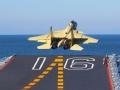 迄今最大编号歼-15亮相幕后玄机