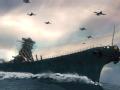 航母战火 航空母舰扭转战局的关键