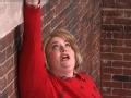 《周六夜现场第42季片花》第九期 胖女悬挂空中遭围观取乐 塞纳白宫与川普热舞