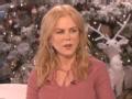 《艾伦秀第14季片花》第七十期 妮可美貌容颜圈粉艾伦获表白 晒与丈夫甜蜜合照