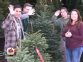《艾伦秀第14季片花》第七十一期 《艾伦秀》场外恶搞买树路人 被称脑子有问题