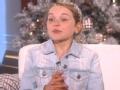 《艾伦秀第14季片花》第七十二期 萨布拉为冲浪被逼迫做家务 获赠豪礼表白比伯