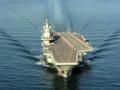 西方妄议中国国产航母还没下水就落后