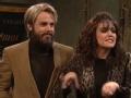 《周六夜现场第42季片花》第十期 卡西演绎耶稣诞生话剧 希拉里圣诞节花式拉票