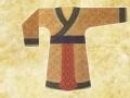 100秒看古代女子服饰