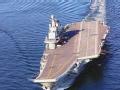 辽宁舰赴西太平洋远海训练引各方关注