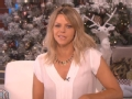 《艾伦秀第14季片花》第七十三期 凯特琳自曝被人托举摔伤 艾伦嘲笑其笨手笨脚
