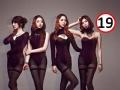 《搜狐视频韩娱播报片花》第一百二十七期 韩饭票选尺度最大19禁MV 东神BB入榜TOP10
