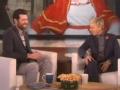 《艾伦秀第14季片花》第七十九期 比利遭粉丝提出极端要求 自曝被老太太打脸开心
