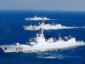中国军舰再穿津轻海峡惊日本