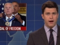 《周六夜现场第42季片花》第十一期 川普侮辱CNN假新闻 内阁自制按摩券回报奥巴马