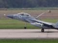 惊险回航 F-15断翅之谜