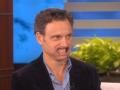 《艾伦秀第14季片花》第八十五期 戈德温戴牙套搞笑念词 网红父女歌声获赞