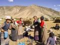 我去西藏捡垃圾 乡村邂逅