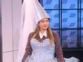 《艾伦秀第14季片花》第九十五期 德鲁吐槽各类型男惊呆艾伦 两人同换公主装比美