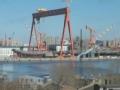 外界紧盯中国新航母