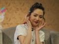 《抱走吧!爱豆片花》郭碧婷谈与冯绍峰吻戏细节 自曝被多人追很烦