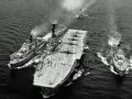 """这些军舰曾与中国海军""""擦肩而过"""""""
