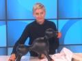 《艾伦秀第14季片花》第一百零五期 艾伦展示奇葩宠物用品 老司机一言不合就开车
