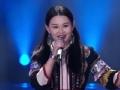 《耳畔中国片花》广西姑娘唱彝族民歌 原生态唱法特点鲜明