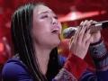 《耳畔中国片花》藏族姑娘唱《北京的金山上》 寄托思乡之情