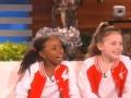 《艾伦秀第14季片花》第一百零八期 小舞者曝与友认识半辈子 自称跳舞是受艾伦启发