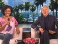 《艾伦秀第14季片花》第一百零八期 幸运观众被采访变导购 艾伦现场送车幸运儿泪崩