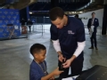 《艾伦秀第14季片花》第一百零九期 迪伦采访NBA全明星赛 获赠史蒂芬库里新款球鞋
