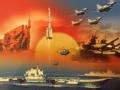 苏联8万吨核航母夭折 只因美国人做局