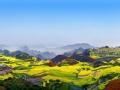 贵州 苗岭风情